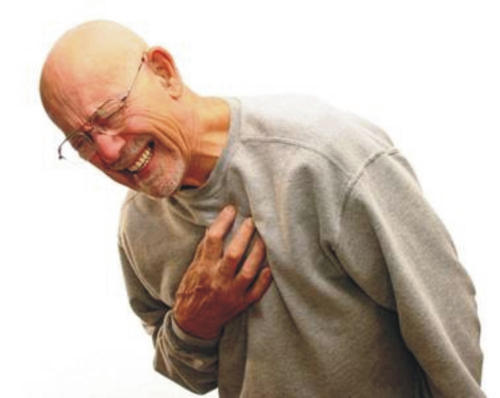 Apakah Penyebab Penyakit Jantung Koroner?