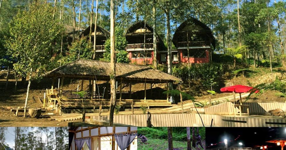 Destinasi Wisata Ciwidey Bandung dengan Pesona Alam yang Mengagumkan