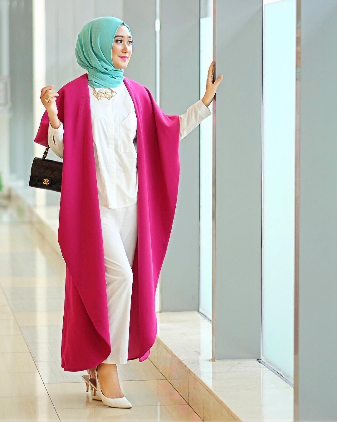 Mau Coba Trend Fashion Unik yang Sedang Marak di Generasi Millenial Indonesia?