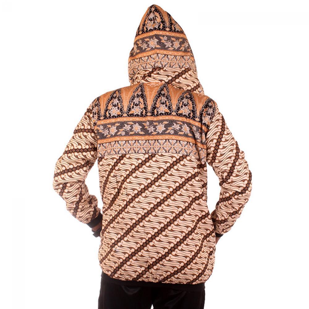 Pakaian Batik yang Banyak Digunakan