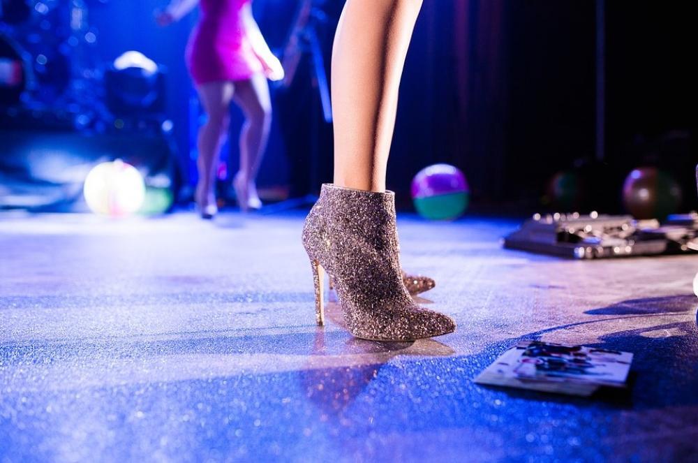 Bentuk Sepatu Heels yang Wajib Anda Ketahui