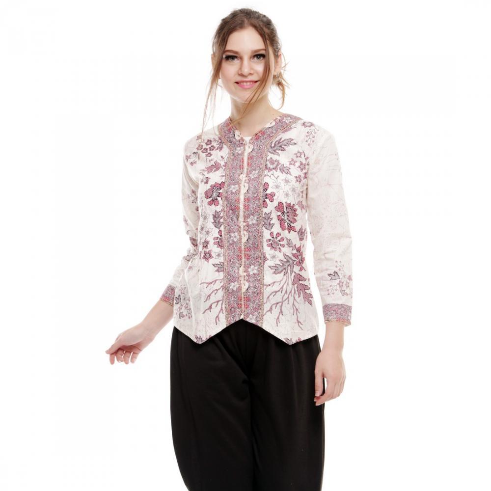 Model Pakaian Batik yang Bisa Dipakai untuk Aktivitas Sehari-hari