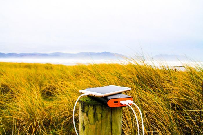 Gadget untuk Para Traveler